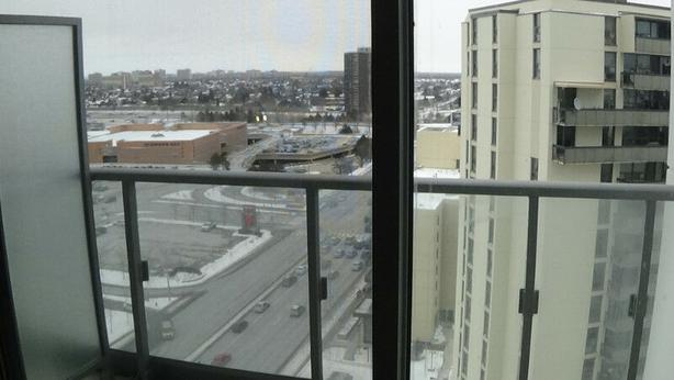1 bedroom + office available utilities included