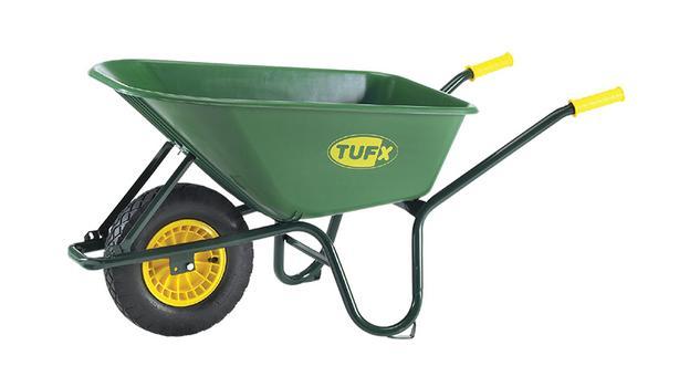 Tuf X Wheel Barrow