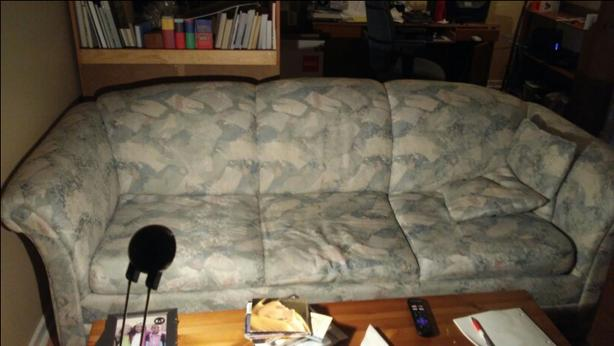 FREE: double hide a bed