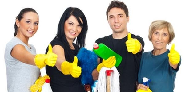 Condo Cleaners Wanted