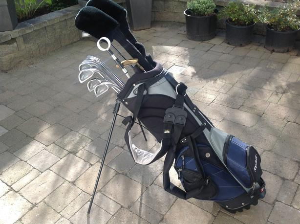 Golf Equipment for Sale in Victoria, BC - MOBILE