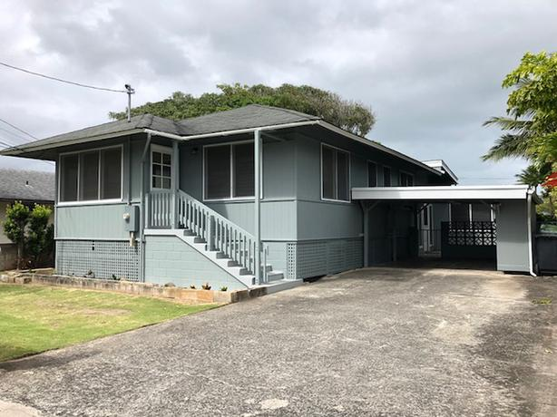 the best place to call home, 3 bed room flat 105C N Kainalu Dr, Kailua, HI 96734