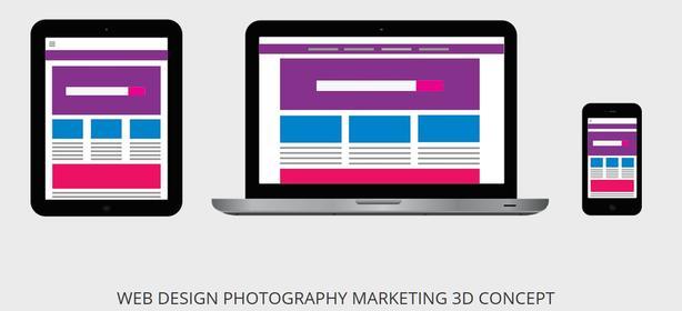 WEB DESIGN Wordpress + html I MARKETING I 3D CONCEPT I PHOTOGRAPHY