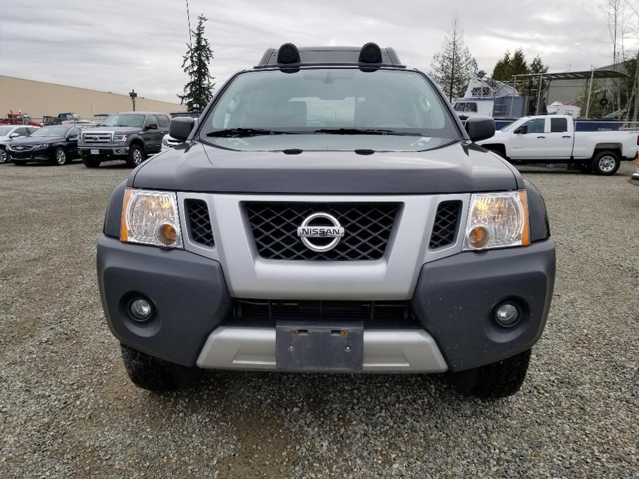 nissan xterra with manual transmission for sale