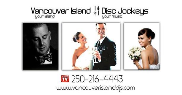 Celebrating Vancouver Island Disc Jockeys 10th ANNIVERSARY!!!