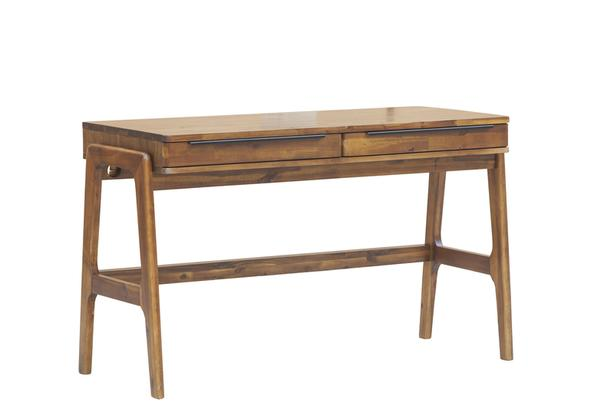 Mid-century Modern Writing Desk