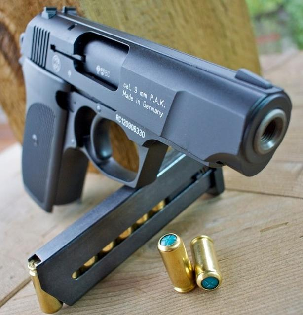  Log In needed $650 · Blank Gun