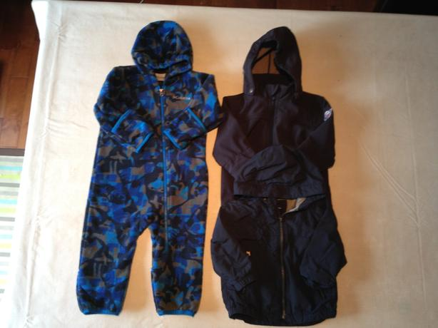 Baby boy Outdoor Clothes 12-18 months
