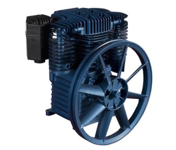 Air Boss New 5 Hp. Air Compressor Pump