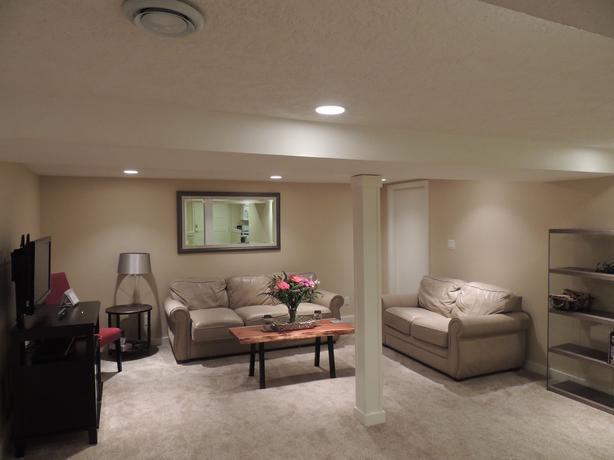 Spacious basement suite- seeking Christian female roommate