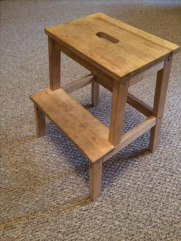 Fabulous Log In Needed 20 Ikea Bekvam Step Stool Machost Co Dining Chair Design Ideas Machostcouk