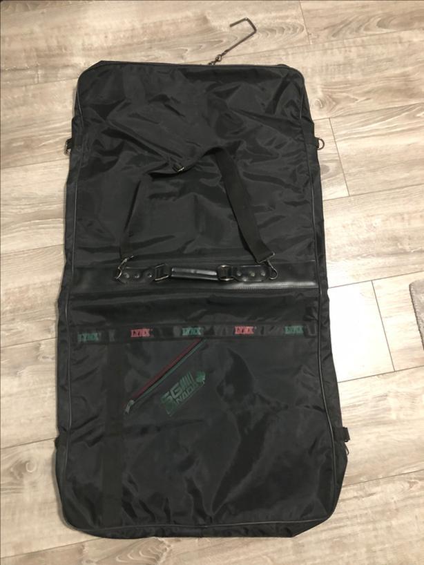 Garment/Travel Bag