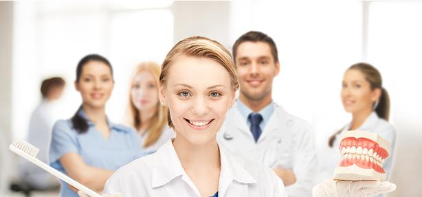 Dental Office Management/Marketing Consulting