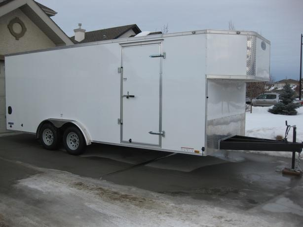2019 NEW 8' X 20' CONTINENTAL CARGO