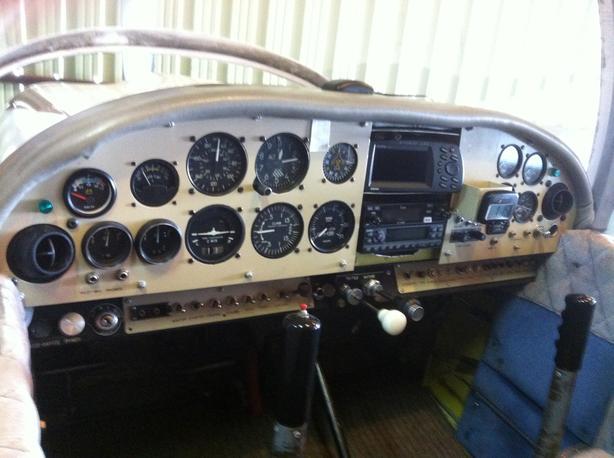 1987 Zenair CH300 Aircraft