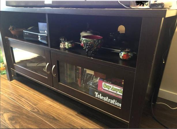 "50"" TV stand"