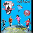 Victoria's World Cups Youth Soccer Festival