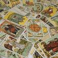 Online tarot readings available