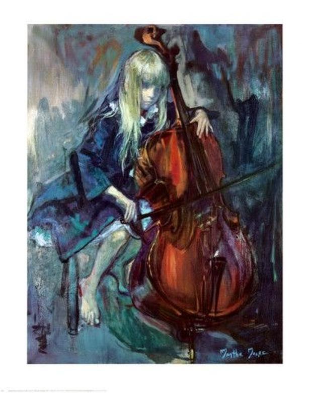 Seeking cellist & violinist for symphonic metal band