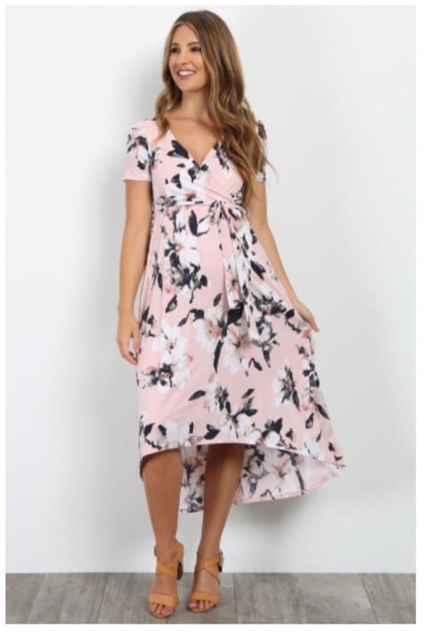 636e5253726c Maternity dress