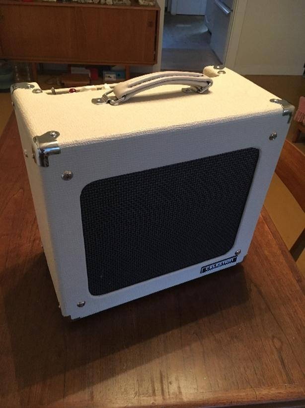 laney cub 12r all tube guitar amp this amp goes to 11 esquimalt view royal victoria. Black Bedroom Furniture Sets. Home Design Ideas