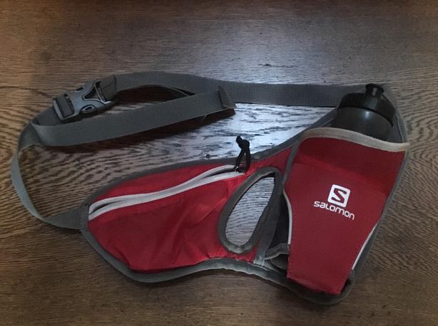 Hydration Belts - 3 For Sale