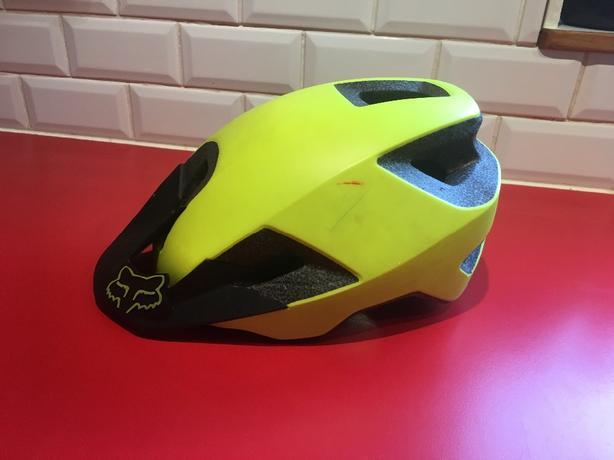Fox Ranger Mtb helmet $40 OBO