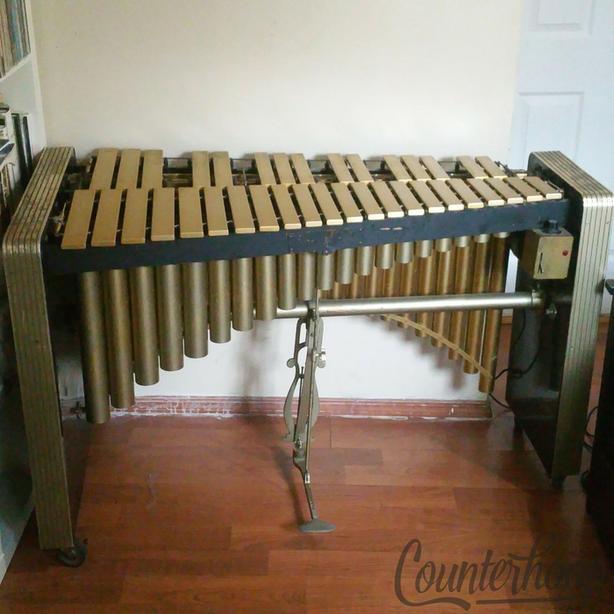 WANTED: vibraphone