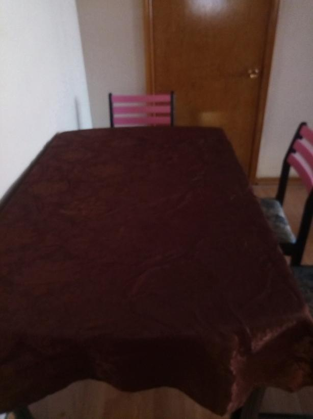 FREE Dining Table 3x5 Plus 3 Chairs