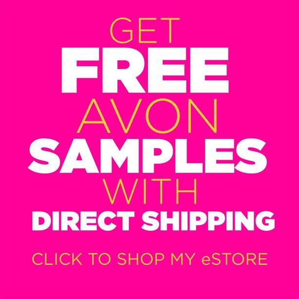 Free Avon Samples!!
