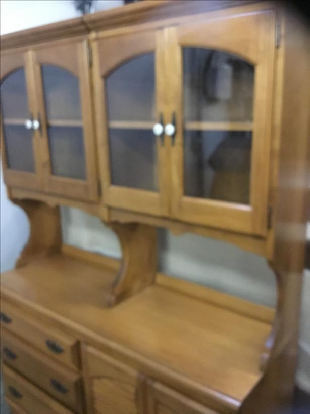 Outstanding Log In Needed 250 Country Style Roxton Buffet With Hutch Interior Design Ideas Clesiryabchikinfo