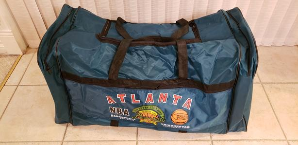 Large Brand New Basketball Bag
