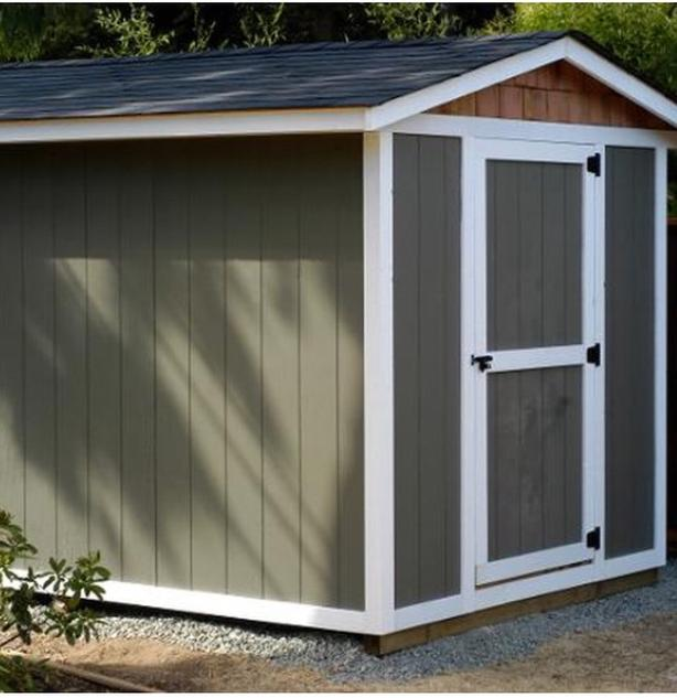 Incredible Sheds on sale now!