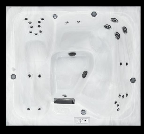 NEW 5 PERSON HOT TUB....CLEARANCE EVENT...DISCOUNTED!!