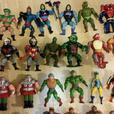 WANTED: G1 Transformers, GI Joe, He-man