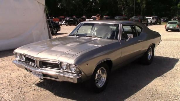 WANTED: Looking for a Beaumont/Nova/Chevelle