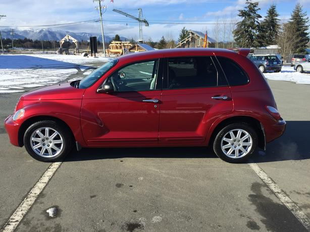 2007 Chrysler PT Cruiser​, 2.4L 4CYL, Automatic, 149,946Kms, Mint Condition