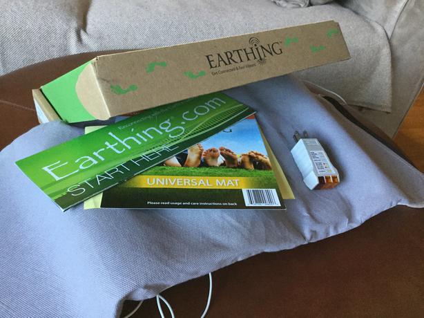 Earthing Kit