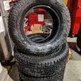 Barely used 275/65R18 Pirelli Scorpion A T+
