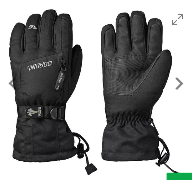 WANTED: Kids Gloves 3 to 5 year old range