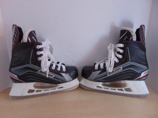 Hockey Skates Child Size 6 Shoe Size Bauer Vapor X200  Excellent