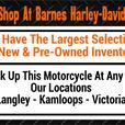 1998 Harley-Davidson® FLSTC