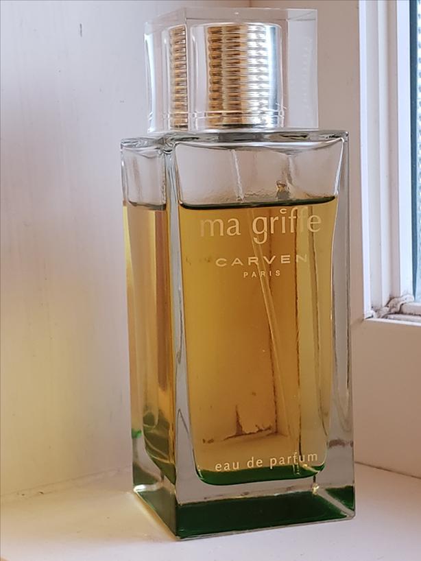 Perfume Ma Griffe Green Light and Fresh 100 ml Large Eau de Parfum