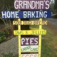 Grandma's Homebaking