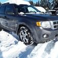 2011 Ford Escape XLT AWD unit with traction control and more!