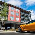 2 bdrm - Downtown Langford luxury apartment