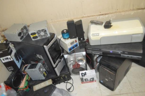WANTED: Old/Broken/Unwanted Electronics