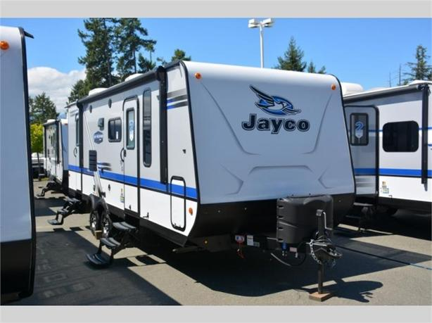 2018 Jayco Jay Feather 23BHM