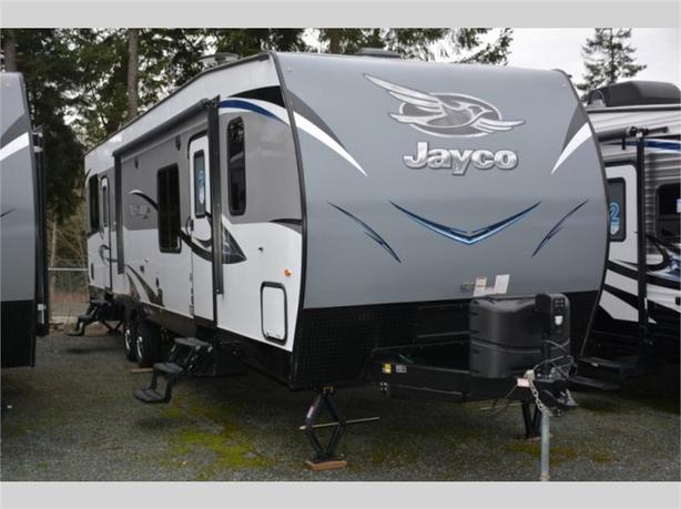 2017 Jayco Octane Super Lite 312