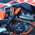 2015 KTM SX 350 electric start. Clean Bike**